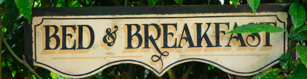 Bed and Breakfasts in Hampshire