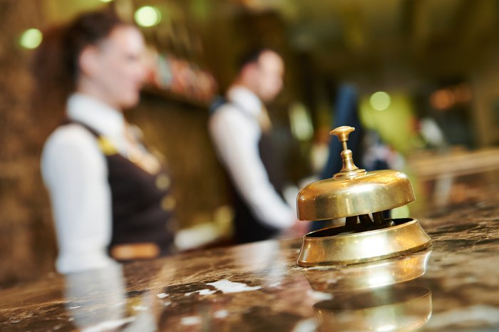 Contact Hotels in Hampshire