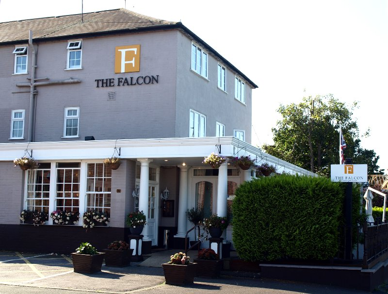 Falcon Hotel hotel in Farnborough