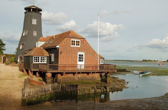 Hotels in Emsworth