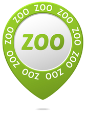 Zoo or Wildlife Park